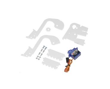 Module Bulldozer pour Buggy 5624-BD