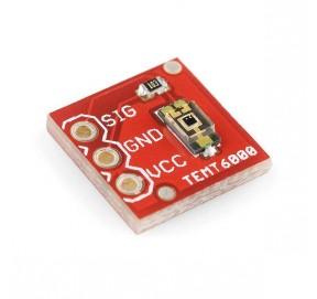 Module capteur de lumière TEMT6000