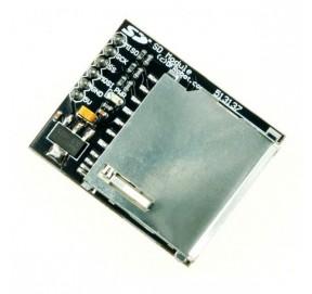Module carte SD DFR0071