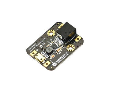 Module chargeur USB Gravity DFR0564