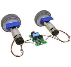 Module de propulsion 24 Vcc RD03