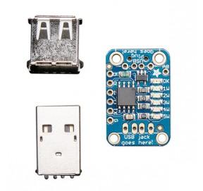 Module de vérification d'USB ADA1549