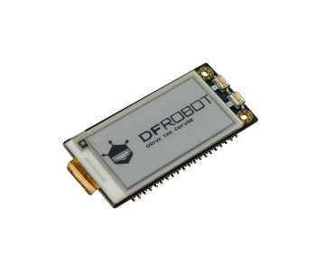Module e-Ink N/B pHAT DFR0591