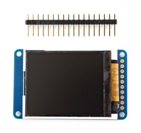 Module écran couleur TFT 1,8'' ADA358