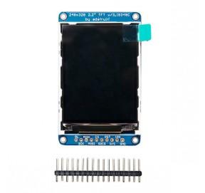 Module écran couleur TFT 2,2'' ADA1480
