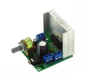 Amplificateur 2 x 15 W EF03025