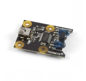 Module émetteur/récepteur IR USB 1055