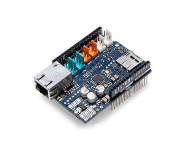 Module Ethernet Shield 2 Arduino