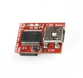 Module FTDI Basic 3V3
