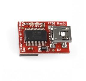 Module FTDI Basic 5V