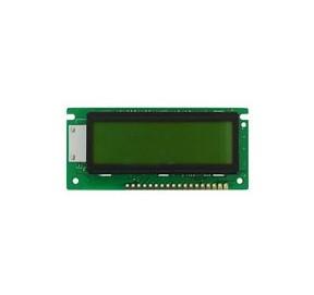 Module graphique LCD miniature rétroéclairé