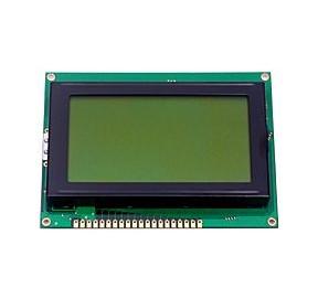 Module graphique LCD rétroéclairé