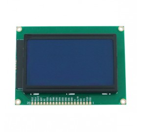 Module graphique LCD12864DFR
