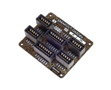 Module Hat Breakout Garden PIM445