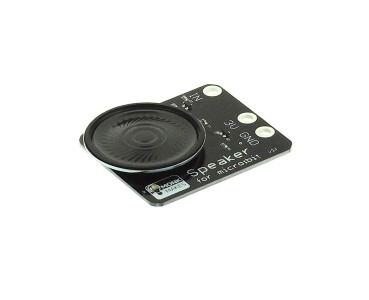 Module haut-parleur pour micro:bit