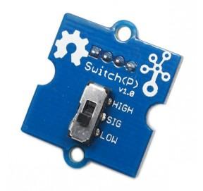 Module interrupteur Grove 101020004