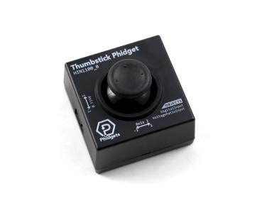 Module joystick 2 axes Vint HIN1100_0
