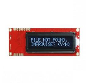 Module LCD série LCD09395