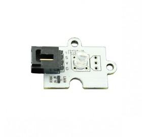 Module led bleue 5mm Optopus EF04036