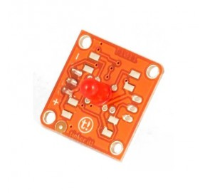 Module Led rouge 5 mm TinkerKit