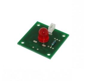 Module led rouge HBAB016