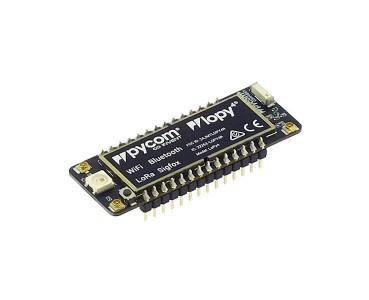 Module LoPy 4
