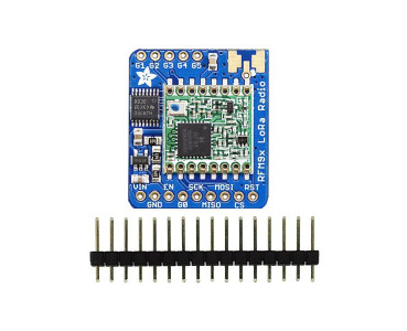 Module LoRa 868/915 MHz ADA3072