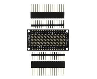Module matrice à leds 24x8 DFR0484