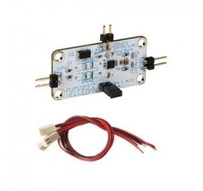 Amplificateur audio mono MM209