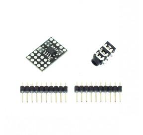 Module Picaxe08M2 AXE231