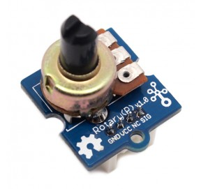 Module potentiomètre Grove 101020048