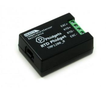 Module pour sonde RTD Vint TMP1200_0