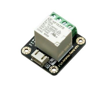 Module relais 16A Gravity DFR0251