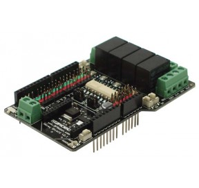 Module relais shield DFR0144