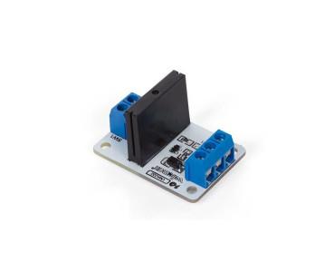 Module relais statique VMA332