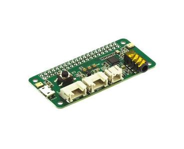 Module ReSpeaker Pi HAT 107100001