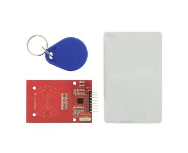 Module RFID TAG GT138