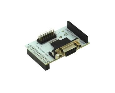 Module RS232 pour Raspberry Pi 3 RS232-PI3
