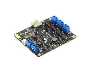 Module SunFlower 3,3/5/9/12 Vcc DFR0535
