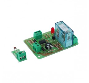 Thermostat 12Vcc Module I8