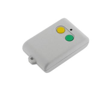 Emetteur codé HF 2 canaux Module TL6