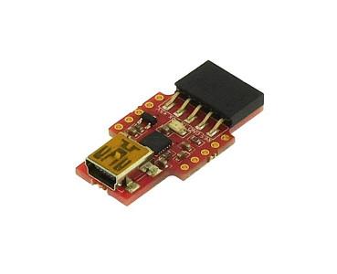Module USB-série-TTL uUSB-PA5-II