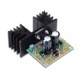 Amplificateur stéréo 2x30W Kit K4003/VM113