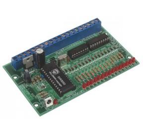 R�cepteur IR 15 canaux Kit K8050
