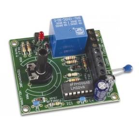 Kit thermostat MK138