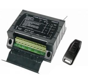 Emetteur + récepteur codé HF à 4 canaux Module VM160