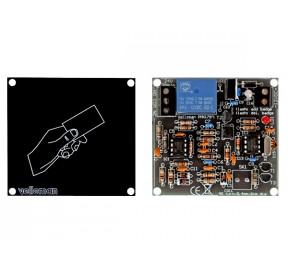 Lecteur de carte module VM179