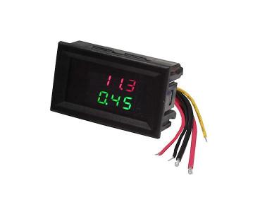 Module Volt/ampèremètre VAM10010