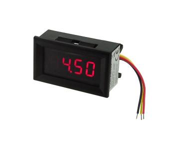 Module voltmètre 4 digits VM433