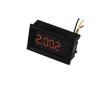 Module voltmètre VM533